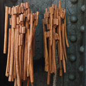 Jens Jakobson Christmas: cinnamon trees, picture 8